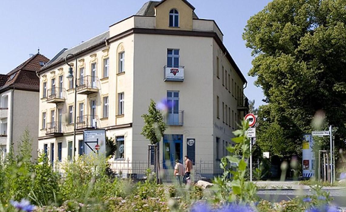 Jugendg Stehaus Cvjm Kaulsdorf Berlin E V Cvjm
