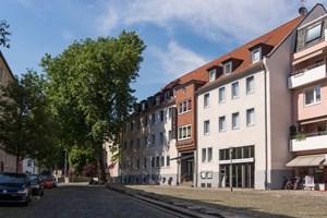 City Hotel Cvjm Hannover